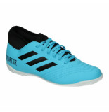 Adidas Predator 19.4 s in j eg6725 blauw