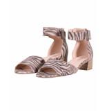 Gabor Sandalen zonder hak 21.723-54 beige