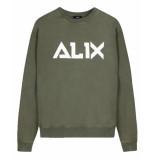 Alix Sweatshirt 195846290 groen