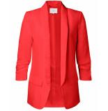 YAYA Blazer 150125-912 rood