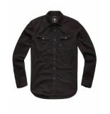G-Star Overhemd d15290-b496-89 zwart