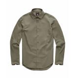 G-Star Overhemd d03691-7085-722 khaki