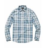 G-Star Overhemd d14071-7058-9469 wit