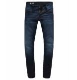 G-Star Jeans 51010-6590-89 blauw