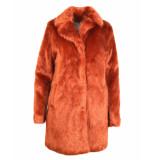 Rino & Pelle Coat paxton 700w19-004 oranje