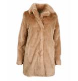 Rino & Pelle Coat paxton 700w19-004 bruin