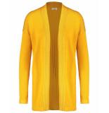 Gerry Weber Vest 231063-35711 geel