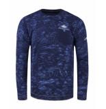 Gabbiano Shirt 15166 blauw