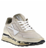 A.S. 98 Heren sneakers beige