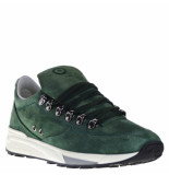 Barracuda Heren sneakers groen