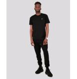 MARSHALL ARTIST Siren ss t-shirt - zwart