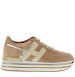 Hogan Sneakers hxw4830 beige
