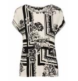 Vero Moda T-shirts tops 129696 bruin