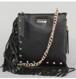 Versace Jeans couture bag l dis1 zwart