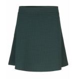 Modstrom Rok 54541 seana skirt groen