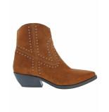 Via Vai Cowboy laarzen 5318068 sierra ecru