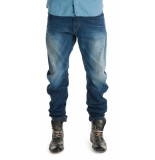 G-Star Arc 3d loose tapered jeans blauw