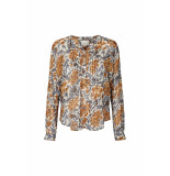 Lollys Laundry 19387 5071 helena shirt beige