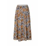 Lollys Laundry 19387 4065 bonny skirt 74 blauw
