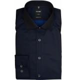 Olymp Hemden 127844/15 blauw