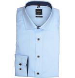 Olymp Hemden 120444/11 licht blauw