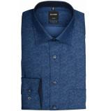 Olymp Hemden 123844/18 blauw