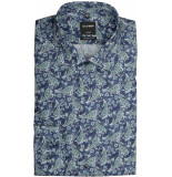 Olymp Hemden 123044/45 blauw
