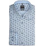 Olymp Hemden 125644/28 blauw