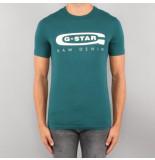G-Star Graphic 4 groen