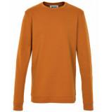 Cost:bart T-shirt 14400 oranje