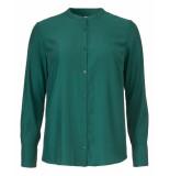 Modstrom Blouse 54464 samie shirt groen