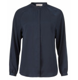 Modstrom Blouse 54543 said shirt blauw