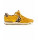Gabor Sneakers 33.420-10 geel