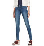 G-Star Lynn mid super skinny wmn-27 denim