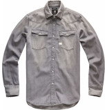 G-Star 3301 slim shirt l\s