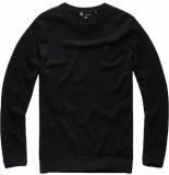 G-Star Core r knit l\s zwart