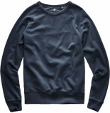 G-Star Earth core raglan r sw l\s blauw
