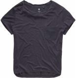 G-Star Cairn loose t-shirt blue blauw