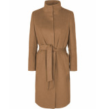 MOSS COPENHAGEN Isabel jacket camel