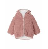 Name It Nbfmauv jacket roze