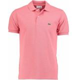 Lacoste Polo l1264/phq roze