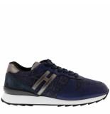 Hogan Sneakers hxw2610 blauw