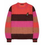 10 Feet Pullover 840023 rood