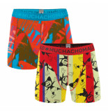 Muchachomalo Boys short 2-pack forever young