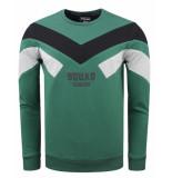 Gabbiano Sweatshirt 7461 groen