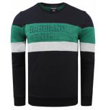 Gabbiano Sweatshirt 7481 zwart