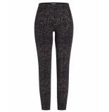 Cambio Pantalon 6712 0202 ros zip blauw