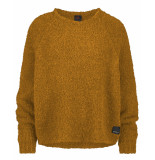 Penn & Ink Pullover w19l100 geel