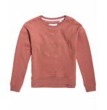 Superdry Sweatshirt w2000006a roze