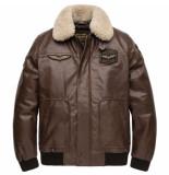 PME Legend Flight jacket hudson d.brown bruin